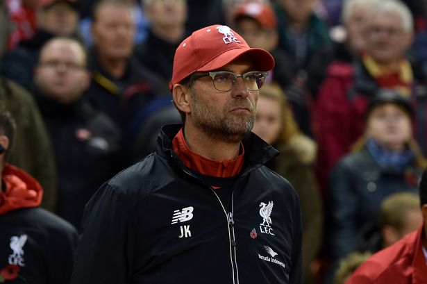 Germany Calling as Liverpool Boss Prepares for Transfer Window