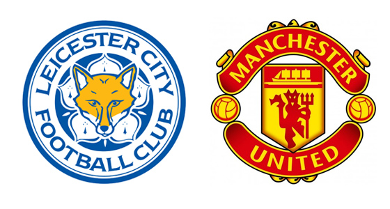 LINE-UP: Manchester United team to play Leicester
