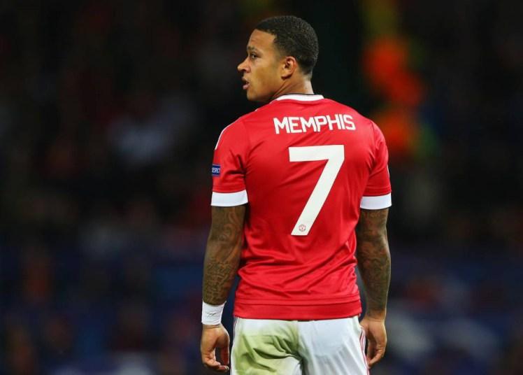 CR7 backs Memphis Depay to shine at Old Trafford