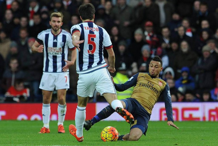 Arsenal DM could be out for up to three months