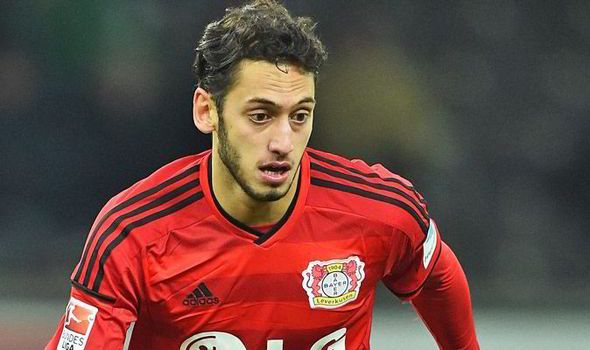 "£29m rated ""New Ozil"" says it would be hard to say no to Manchester United"