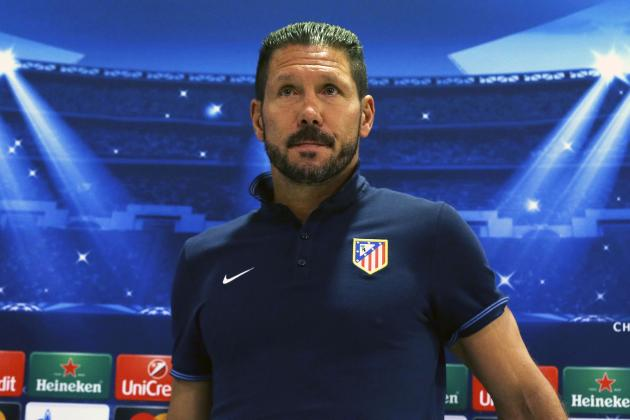 Atletico Madrid boss is not interested in Chelsea job