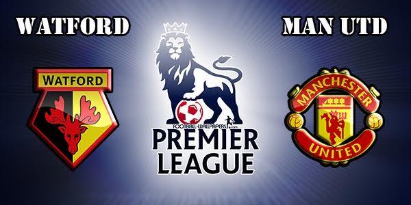 manchester united, watford,