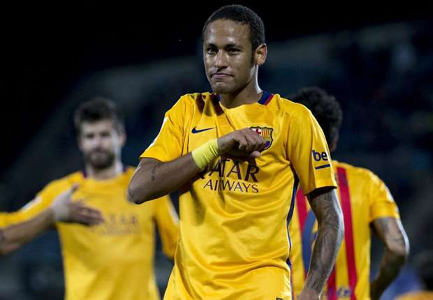 NEYMAR could be Manchester United's MARQUEE signing