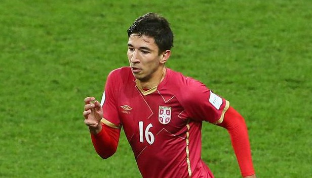 Manchester United send scouts to watch talented Serb after learning of Chelsea's interest