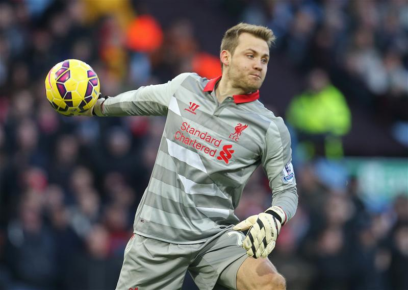 Liverpool legend to stop his criticism of Mignolet