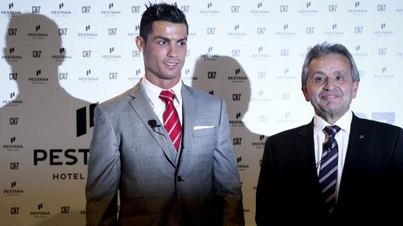 Cristiano Ronaldo to open a HOTEL in New York
