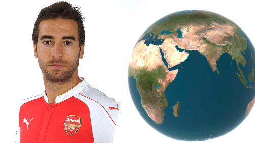 Football Player to help save the Planet with his £20 Billion Biofuel Company (video)