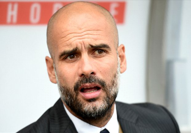 Manchester United DENY meeting with Guardiola in Paris Hotel