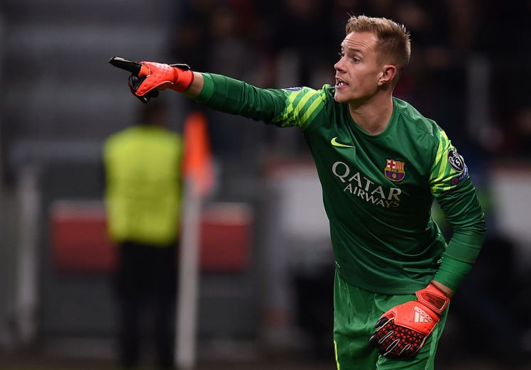 Klopp lines-up German SHOT-STOPPER to replace Mignolet
