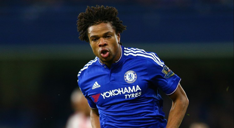 Chelsea striker wanted by Premier League Trio