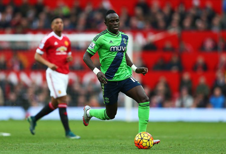 Premier League rivals to Battle Man United for Striker