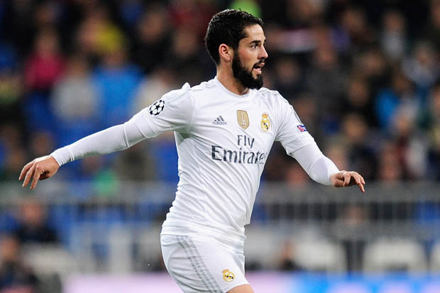 Arsenal and Manchester City on Alert as Real Madrid prepare to offload unhappy Star