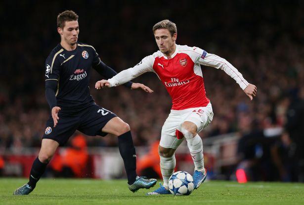 Arsenal Star pens new long-term deal