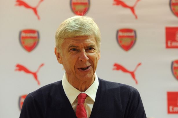 Breaking News: Arsenal boss speaks ahead of Burnley Clash