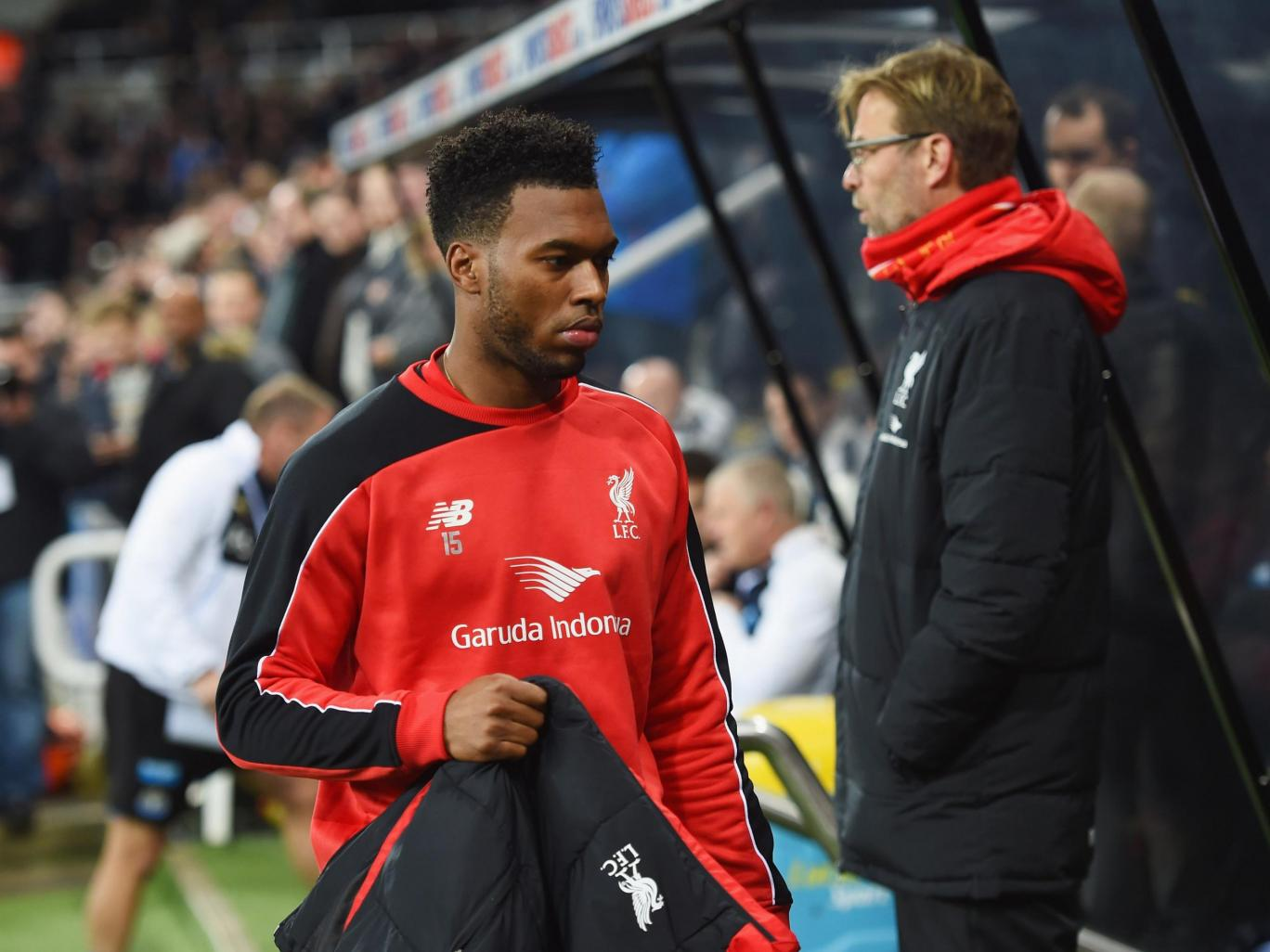Liverpool boss prepares to OFFLOAD Players