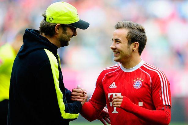 Liverpool on RED-ALERT following latest developments at Bayern Munich