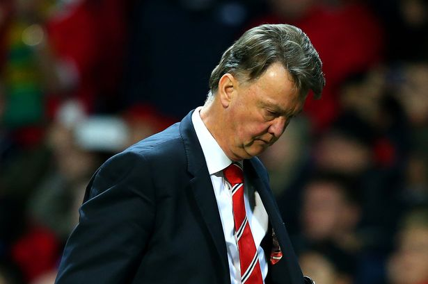 Manchester United Blocks January transfers with LVG's future UNCERTAIN