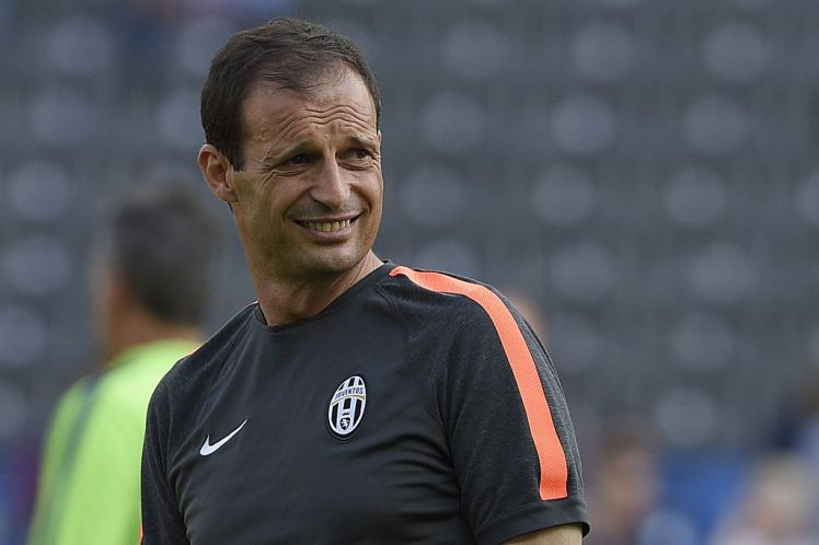 New Chelsea boss Massimiliano Allegri is set to bring three of his Juventus backroom boys with him to Stamford Bridge when he takes over from Guus Hiddink next summer. According to reports the 48-year-old Juventus trainer has agreed a four year deal to manage Chelsea and has Italian football website Calciomercato saying that he is taking three of his closest advisors with him. Allegri's assistant coach Marco Landucci, fitness coach Simone Folletti and physio coach Stefano Grani are the men in question, with all said to have agreed to move to West London along with their current boss. Chelsea fans however will be much happier if rather than his backroom staff Allegri could convince Juventus players like Paul Pogba to join him at his new club.