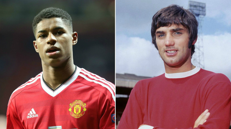Have Manchester United found their new George Best?