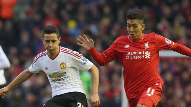 "Manchester United ""didn't have a clue"" against Liverpool"