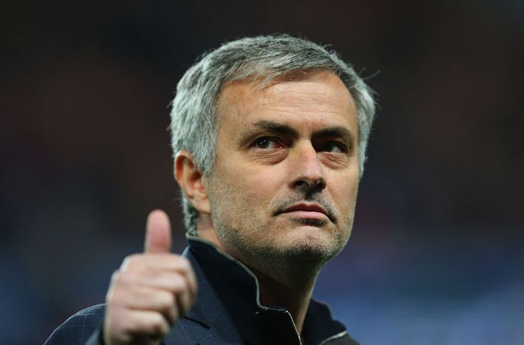 Former Chelsea boss Jose Mourinho confirms he will start new job in July