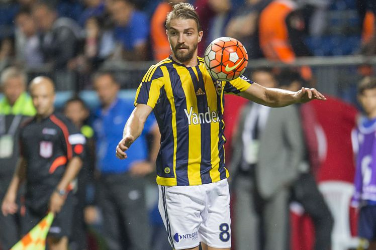 Liverpool send scout to track quality Turkish defender