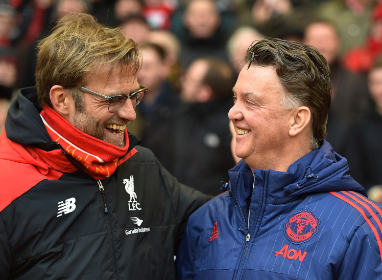 Europa Cup preview Liverpool vs. Manchester United