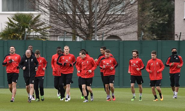 Liverpool to push for a top-four finish if they can win at Southampton