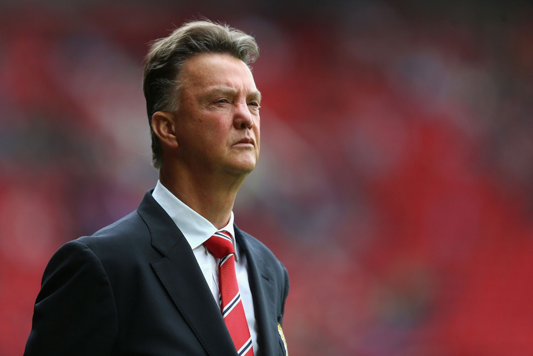Manchester United needs to fire LVG now and not wait until summer