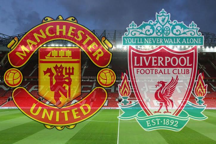 manchester united, liverpool,