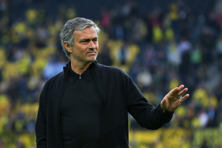 Jose Mourinho to dump Manchester United for Real Madrid