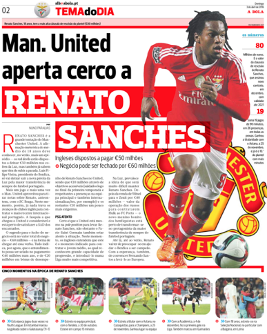 manchester united, benfica,
