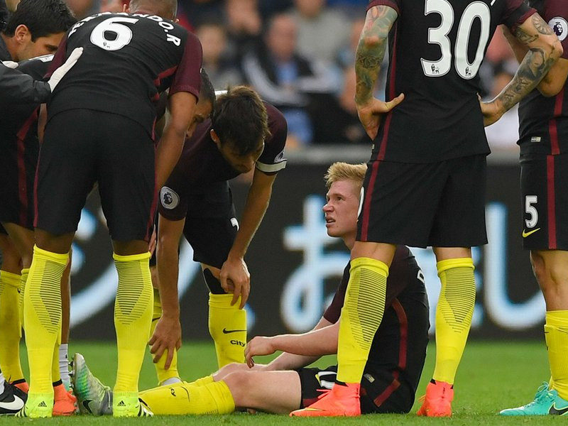 kevin-de-bruyne-injury-out-for-four-weeks