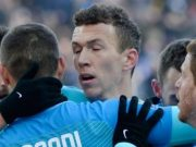Inter Milan Ivan Perisic could soon be on his way to Old Trafford