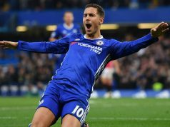 Hazard could be celebrating at Madrid next season