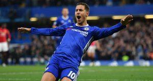 Hazard could be celebrating at Madrid next season