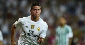 James Rodriguez on his way to the Premier League?
