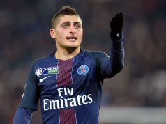 Marco Verratti could be on his way out of PSG