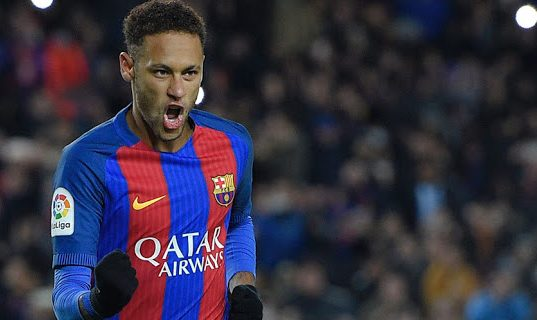Neymar could leave Barcelona according to Real Madrid President Florentino Perez