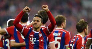 Thiago Alcantara wanted by Europe's elite clubs