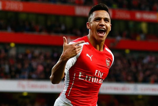 Sanchez could move across London to rivals